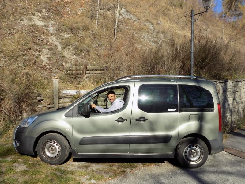 Taxi Garnero